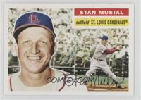 Stan Musial (1956 Topps)