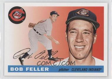 2011 Topps - 60 Years of Topps: The Lost Cards #60YOTLC-7 - Bob Feller