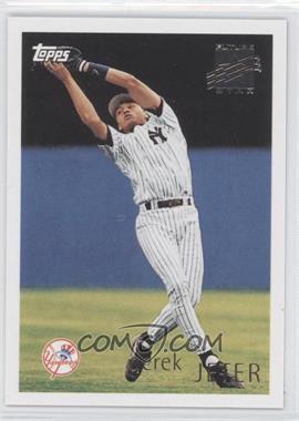 2011 Topps - 60 Years of Topps #60YOT-104 - Derek Jeter