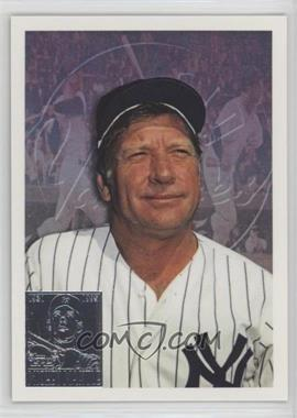2011 Topps - 60 Years of Topps #60YOT-45 - Mickey Mantle