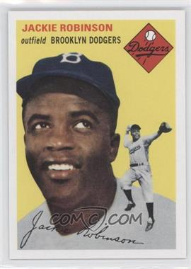 2011 Topps - 60 Years of Topps #60YOT-62 - Jackie Robinson