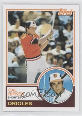 2011 Topps - 60 Years of Topps #60YOT-91 - Cal Ripken Jr.