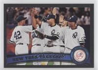 New York Yankees Team /60