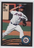 Francisco Rodriguez /60