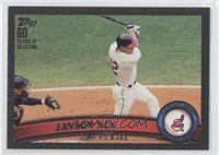 Jayson Nix /60