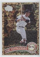 Carl Yastrzemski (Legends)