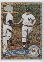 Mickey Mantle (Legends)