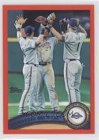 Milwaukee Brewers /245