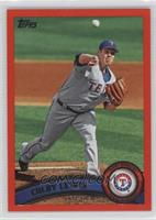 Colby Lewis /245