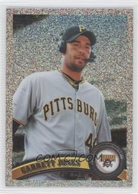 2011 Topps - [Base] - Holiday Factory Set Bonus Pack #171 - Garrett Jones /75