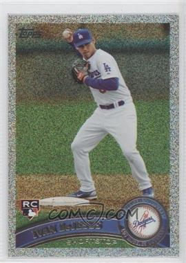 2011 Topps - [Base] - Holiday Factory Set Bonus Pack #602 - Ivan DeJesus Jr. /75