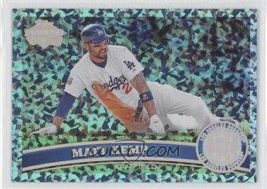 2011 Topps - [Base] - Hope Diamond Anniversary #375.1 - Matt Kemp (Base) /60