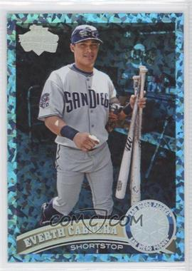 2011 Topps - [Base] - Hope Diamond Anniversary #416 - Everth Cabrera /60