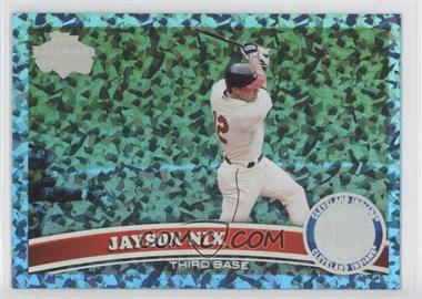 2011 Topps - [Base] - Hope Diamond Anniversary #549 - Jayson Nix /60