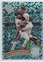 San Francisco Giants Team /60