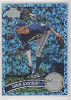 John Axford [Noted] #/60