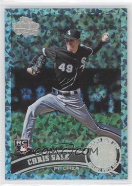 2011 Topps - [Base] - Hope Diamond Anniversary #65 - Chris Sale /60