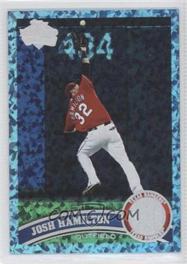 2011 Topps - [Base] - Hope Diamond Anniversary #650.1 - Josh Hamilton (Base) /60