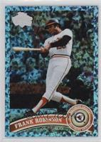 Frank Robinson (Legends) #12/60