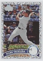 Mark Teixeira (Base) [EX to NM]