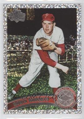 2011 Topps - [Base] - Platinum Diamond Anniversary #460.2 - Robin Roberts (Legends)