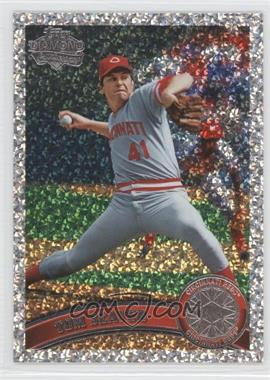 2011 Topps - [Base] - Platinum Diamond Anniversary #516.2 - Tom Seaver (Legends)