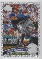 John Axford [EX to NM]