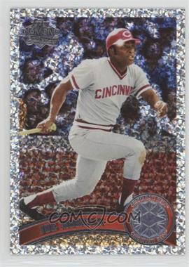 2011 Topps - [Base] - Platinum Diamond Anniversary #630.2 - Joe Morgan (Legends)