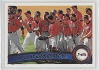 Atlanta Braves Team
