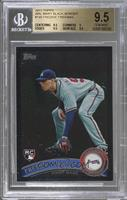 Freddie Freeman [BGS 9.5]