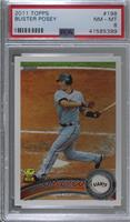 Buster Posey (Base) [PSA8NM‑MT]