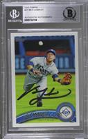 Ben Zobrist [BGS Authentic]