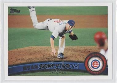 2011 Topps - [Base] #38 - Ryan Dempster