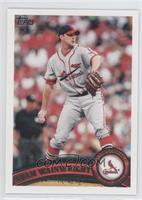 Adam Wainwright (Base)