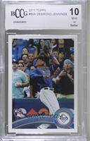 Desmond Jennings (Base) [BCCG Mint]