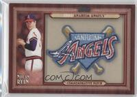 Nolan Ryan (Anaheim Angels)
