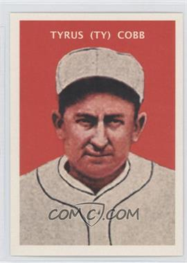 2011 Topps - CMG Worldwide Vintage Reprints #CMGR-26 - Ty Cobb