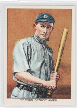 2011 Topps - CMG Worldwide Vintage Reprints #CMGR-27 - Ty Cobb