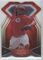 Johnny Cueto /60