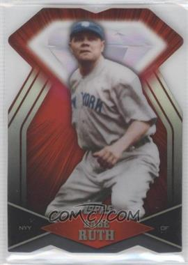 2011 Topps - Diamond Dig Contest Diamond Die Cut #DDC-112 - Babe Ruth