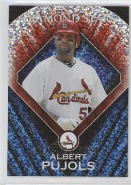 2011 Topps - Diamond Stars #DS-10 - Albert Pujols