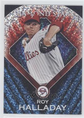 2011 Topps - Diamond Stars #DS-11 - Roy Halladay