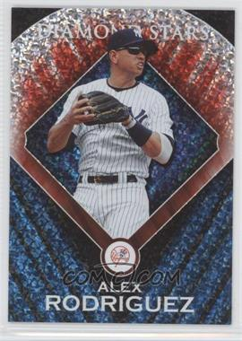 2011 Topps - Diamond Stars #DS-12 - Alex Rodriguez