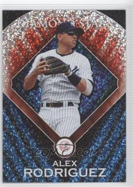 2011 Topps - Diamond Stars #DS-12 - Alex Rodriguez