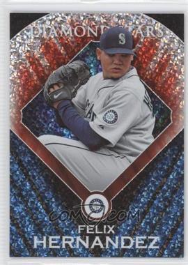 2011 Topps - Diamond Stars #DS-16 - Felix Hernandez
