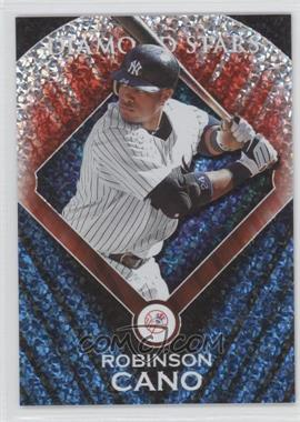 2011 Topps - Diamond Stars #DS-18 - Robinson Cano