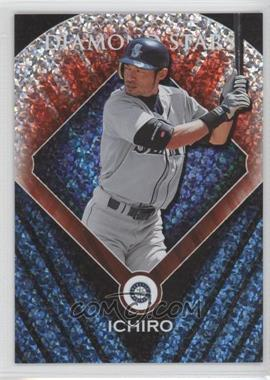 2011 Topps - Diamond Stars #DS-20 - Ichiro Suzuki