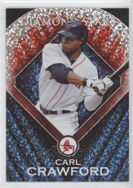 2011 Topps - Diamond Stars #DS-21 - Carl Crawford