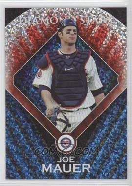 2011 Topps - Diamond Stars #DS-3 - Joe Mauer