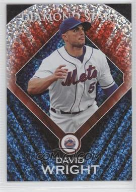 2011 Topps - Diamond Stars #DS-8 - David Wright